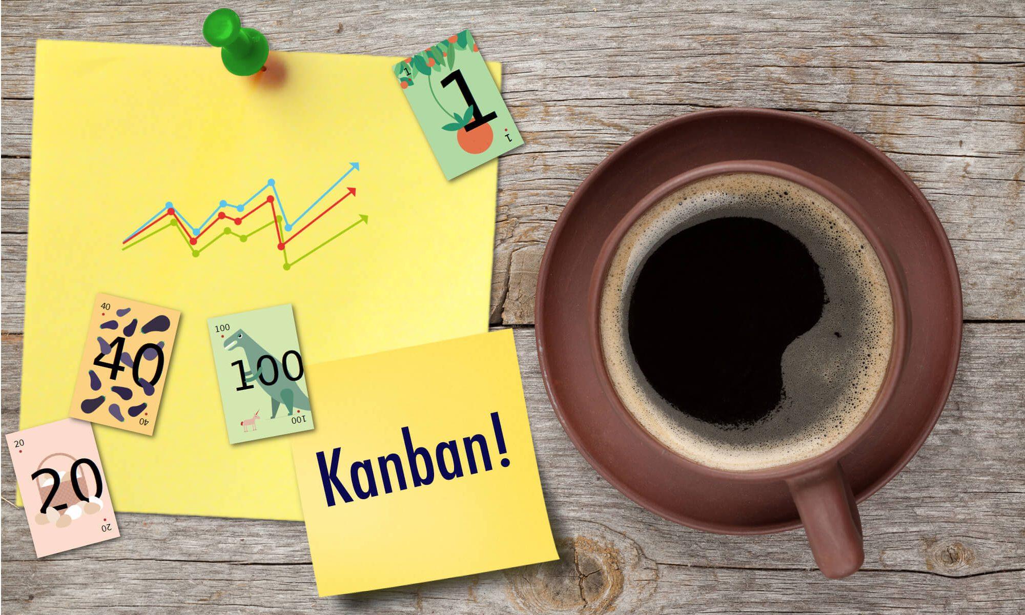 The 10% Kanban rule